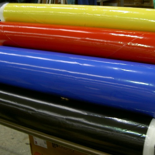 Artel Rubber   One of the UK's leading silicone hose manufacturers